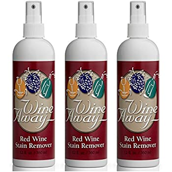 Amazon Com Wine Away 12 Ounce Red Wine Stain Remover 3