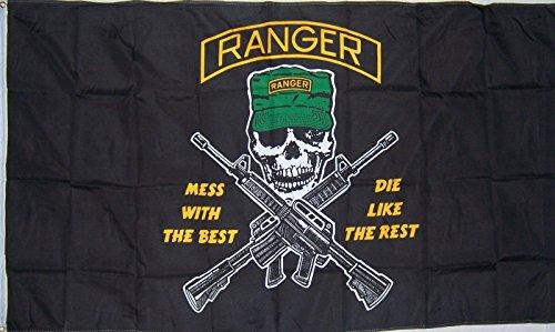 Ranger Flag - 2
