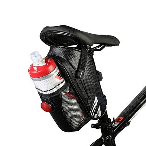 Bike Saddle Bag Light - 9