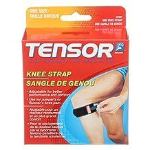 Tensor Knee Strap, One-Size