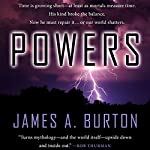 Powers | James A. Burton