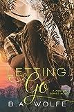 Letting Go (The Keaton Series)