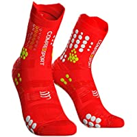 COMPRESSPORT Pro Racing Socks v3.0 Trail Calcetines