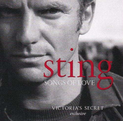 Sting Songs of Love Victoria's Secret ()