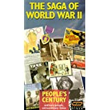 Saga of World War II
