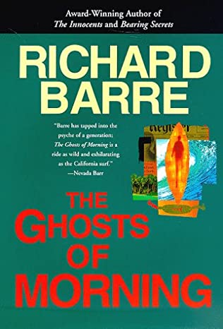 book cover of The Ghosts of Morning