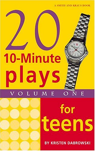10 min young adult plays