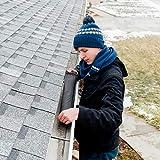 Ice Dam Prevention Viper Roof