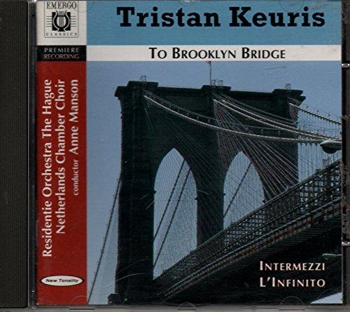 Keuris Tristan 1946-1996: