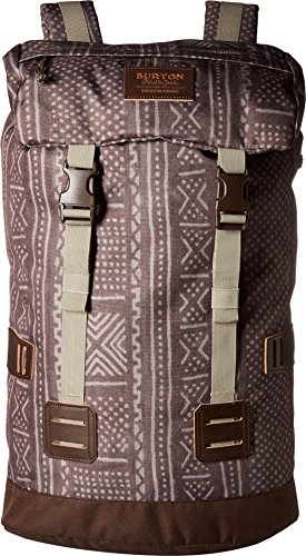 Burton Leather Bag - 2