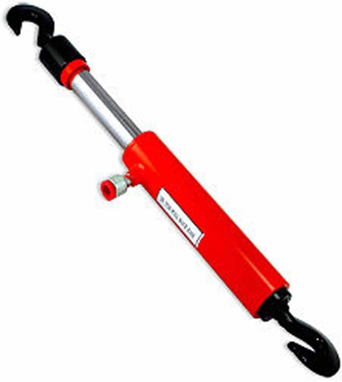 "XtremepowerUS VD-4972AT 26/"" Long 10 Ton Hydraulic Pull Back Ram for Porta Power"