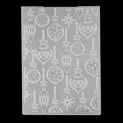 card making embossing folders - 3