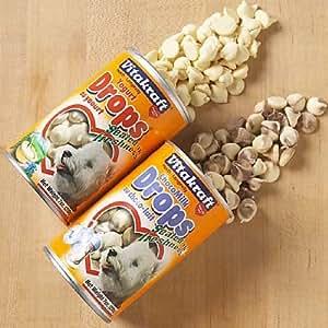 Amazon.com : Yogurt Drops Nutritious Dog Treats for bones