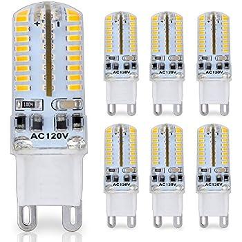 G9 led bulb 25 watt glass halogen light bulbs replacement 120v ac g9 led bulb 25 watt glass halogen light bulbs replacement 120v ac 3w aloadofball Gallery