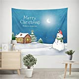 Weiliru Tapestry Wall Hanging Tapestry Wall Blanket Wall Art for Home Living Room Dorm Decor Bench Towel