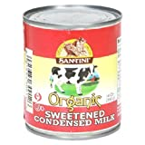 Santini Foods Inc Organic Sweetened Condensed Milk, 14 Ounce -- 24 per case. by Santini Foods Inc