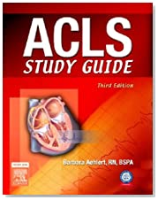 ACLS Study Guide, 3e