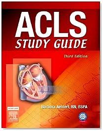 ACLS Study Guide, 3e