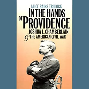 In the Hands of Providence Audiobook
