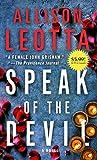 Speak of the Devil: A Novel (Anna Curtis Series)