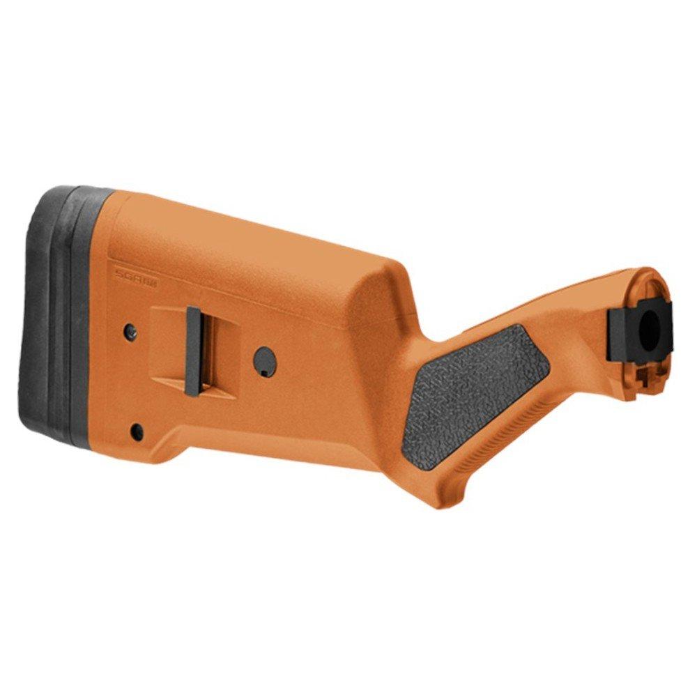 MAGPUL 実物 レミントン 870 SGAストック MAG460 オレンジ [並行輸入品] B07BD5SBRX  オレンジ