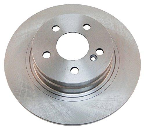 Bendix Premium Drum and Rotor PRT6070 Rear Rotor
