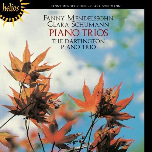 (Fanny Mendelssohn & Clara Schumann Piano Trios [IMPORT])