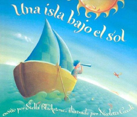 Una Isla Bajo El Sol (Spanish Edition)