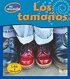 Los Tamaños, Ruth Merttens, 1403467331