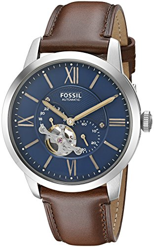 Fossil ME3110 Townsman Automatic Leather product image