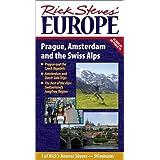 Rick Steves' Europe: Prague, Amsterdam, Swiss Alps