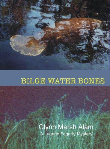 Read Online Bilge Water Bones: A Luanne Fogarty Mystery pdf epub