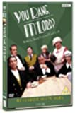 You Rang, M'Lord? - The Complete Second Series [1990] [DVD]