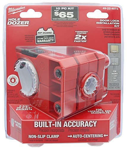 (Milwaukee 49-22-4073 Polycarbonate 1-3/8