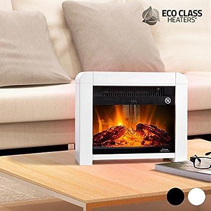 2317 Estufa ElÃctrica de Mica Eco Class Heaters EF 1200W