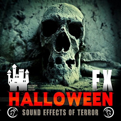 Halloween: Sound Effects of Terror