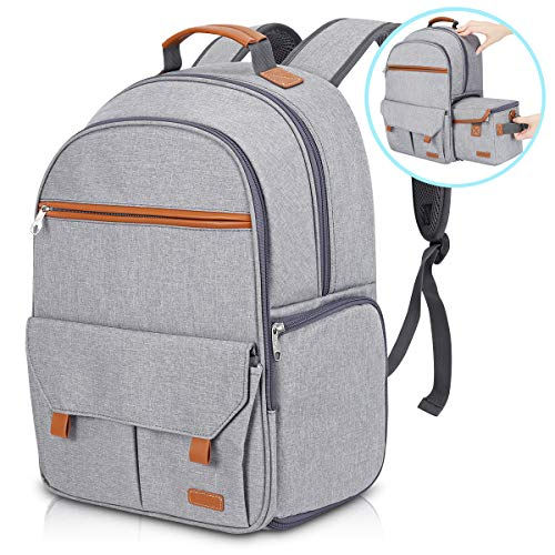 Best Lightweight Waterproof Camera Backpack - 5