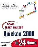 Quicken 2000, Patrice-Anne Rutledge, 0672317621
