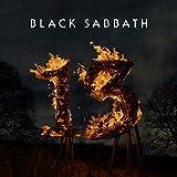 51H7RYN1zrL. SL160  - Black Sabbath - 13 (Album Review)