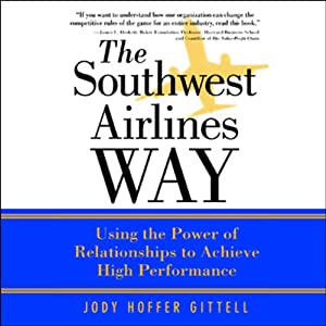 The Southwest Airlines Way Audiobook