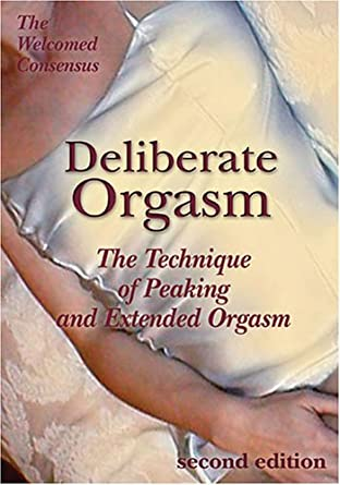 Think, that Peaking orgasm control was