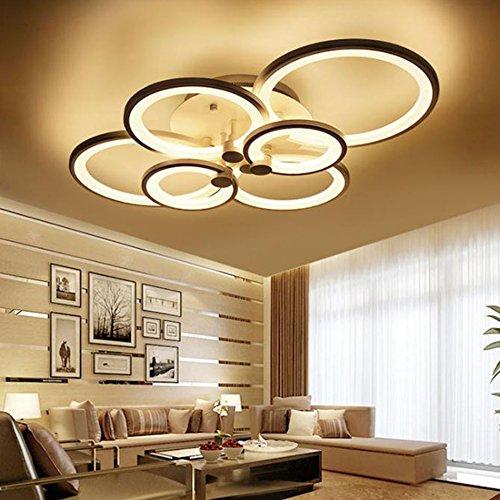 Amazon.com: $Ceiling Lighting Ceiling Lights Plafonnier Led ...