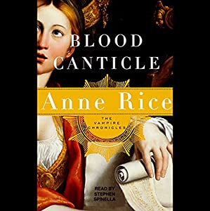 Blood Canticle Audiobook