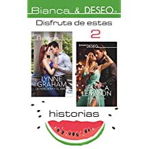 E-Pack Bianca y Deseo agosto 2019