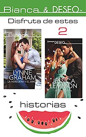 E-Pack Bianca y Deseo agosto 2019 eBook: Autoras, Varias: Amazon.es: Tienda Kindle