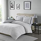 Madison Park Hayden Duvet Cover Mini Set