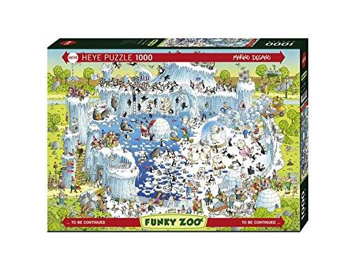 Zoo Jigsaw - 5