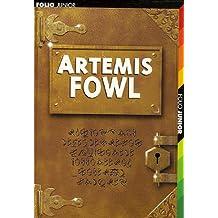 COFFRET ARTEMIS FOWL 3VOLUMES
