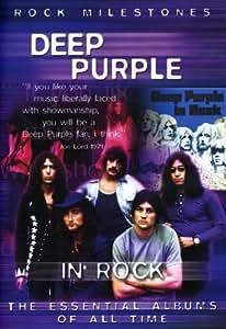 Deep Purple in Rock [Import]