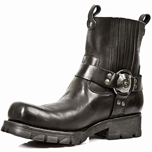 Boots s1 Rock New Homme 7605 6 F4txwE7q